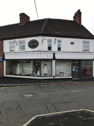 Thumbnail Retail premises for sale in Lutterworth Road, Nuneaton