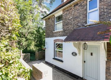 Thumbnail 2 bed semi-detached house for sale in Heathfield Road, Five Ashes, Mayfield