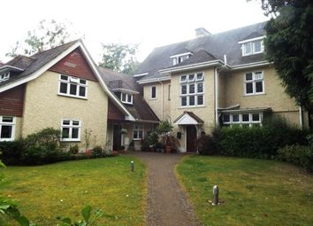 Thumbnail 2 bedroom flat to rent in Talbot Avenue, Winton, Bournemouth