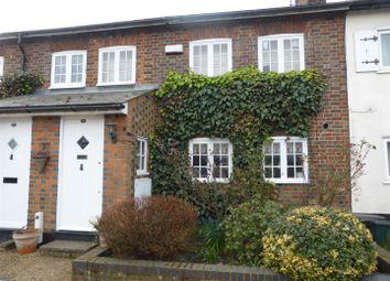 Thumbnail 3 bedroom terraced house to rent in Tyttenhanger Green, Tyttenhanger, St. Albans