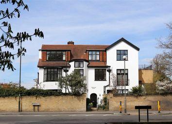 Thumbnail 3 bedroom flat for sale in Ridgway, Wimbledon