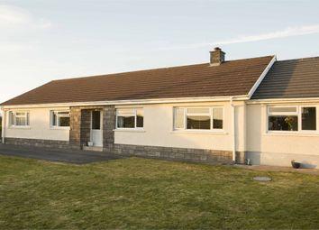 Thumbnail 5 bed detached bungalow for sale in Llyn Y Fran Road, Llandysul