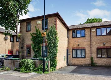 Exeter Way, London SE14. 2 bed end terrace house