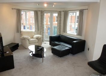 Thumbnail 2 bed flat to rent in Carpathian Court, Augusta Street