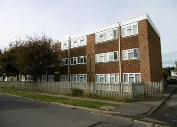 Thumbnail 1 bed flat to rent in Flat 10 44, Claremont Street, Herne Bay, Kent