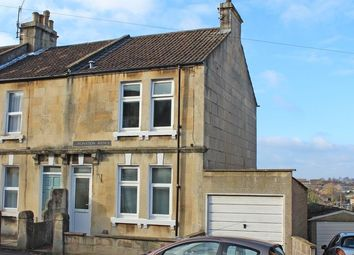 Thumbnail 4 bed end terrace house for sale in Coronation Avenue, Bath
