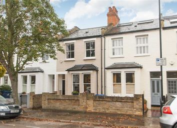 Thumbnail 2 bed terraced house for sale in Priory Road, London
