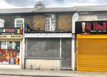 Thumbnail 4 bed terraced house for sale in 103 Woodgrange Road, Forest Gate, London