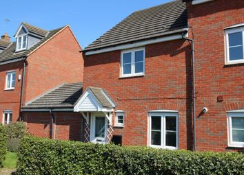 Thumbnail 3 bed property to rent in St. Crispin Drive, Duston, Northampton