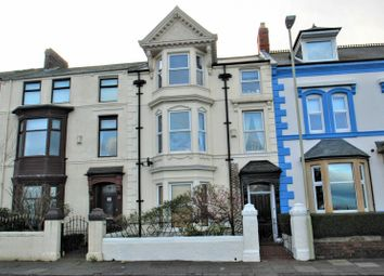 Thumbnail 5 bed terraced house for sale in Sea View Terrace, South Shields