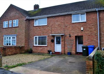 Thumbnail 3 bed terraced house for sale in Wellington Road, Boston, Lincs