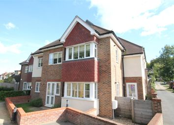 Thumbnail 1 bed flat to rent in Outwood Lane, Chipstead, Coulsdon, Surrey