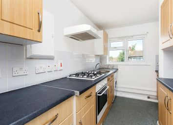 Thumbnail 1 bed flat to rent in Abingdon Road, East Finchley