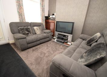 Thumbnail 5 bedroom terraced house for sale in Stanhope Street, Evington, Leicester