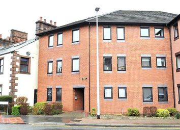 Thumbnail 2 bed flat for sale in Whelpdale House, Roper Street, Penrith, Cumbria