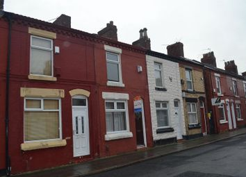Thumbnail 2 bedroom terraced house to rent in Herrick Street, Old Swan, Liverpool