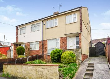 Thumbnail 3 bed semi-detached house for sale in Forest Walk, Kingswood