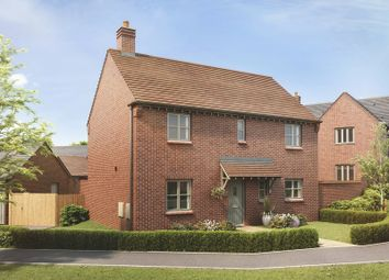 Thumbnail 4 bed detached house for sale in The Priory, Kingsbury Park, Coventary Road, Lutterworth