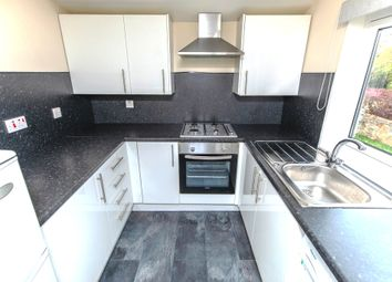 Thumbnail 2 bed flat for sale in Harcourt Road, Kirkcaldy