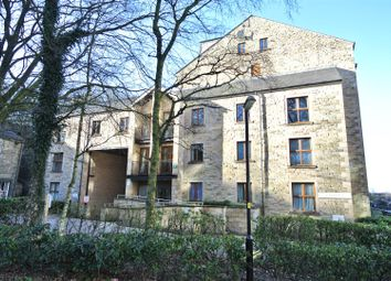 Thumbnail 2 bed flat for sale in Damside Street, Lancaster