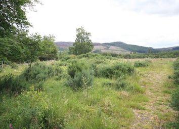 Thumbnail Land for sale in Farr, Farr