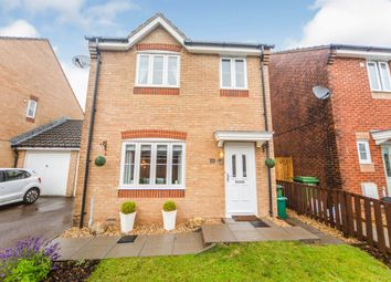 3 bed detached house for sale in Cedar Way, Tonyrefail, Porth CF39