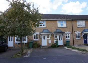 Thumbnail 2 bed terraced house to rent in Friarscroft Way, Aylesbury