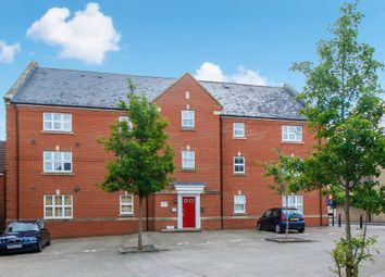 Thumbnail 1 bed flat for sale in Phoenix Gardens, Swindon, Wiltshire