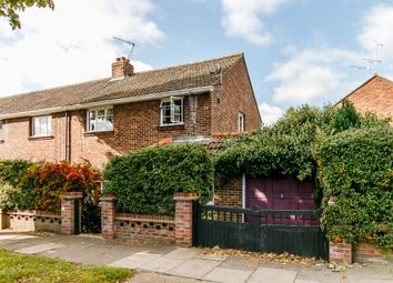 Thumbnail 3 bed end terrace house for sale in Clifford Road, Richmond