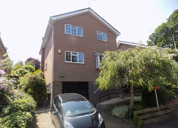 3 bed detached house for sale in Amberslade Walk, Dibden Purlieu SO45