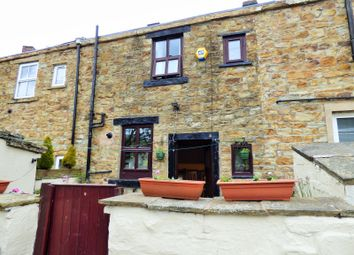 Thumbnail 3 bed cottage for sale in Lowerhouse Lane, Burnley