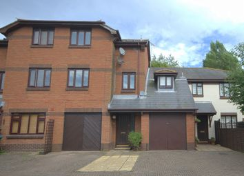 Thumbnail 3 bed town house for sale in Penfolds Place, Arundel
