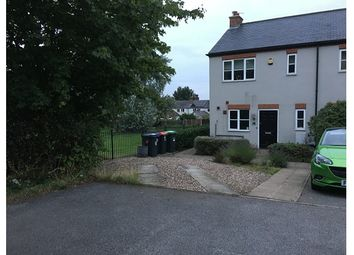 Thumbnail 3 bed town house for sale in 15 Byron Fields, Annesley Village, Annesley, Nottinghamshire
