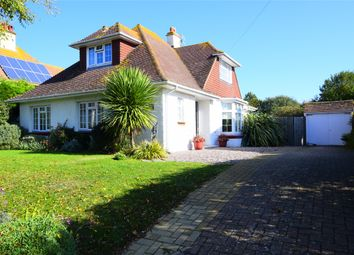 Thumbnail 3 bed detached house for sale in Richmond Road, Bexhill, East Sussex