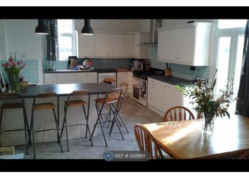 Thumbnail 6 bed semi-detached house to rent in Meadow Road, Nottingham
