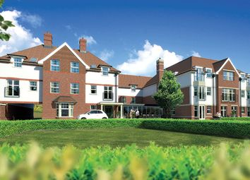 Thumbnail 2 bed flat for sale in Wiltshire Road, Wokingham, Berkshire