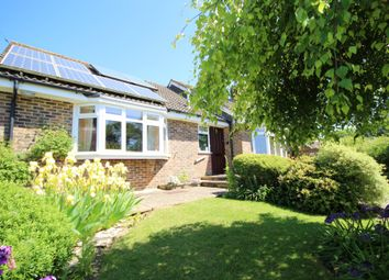 Thumbnail 2 bed detached bungalow for sale in Ivy Arch Close, Findon, Worthing