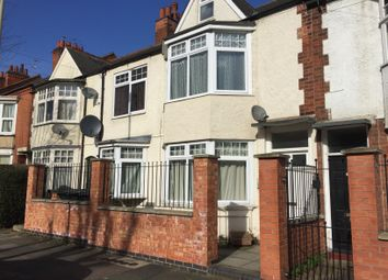 Thumbnail 1 bedroom flat to rent in Winchester Avenue, Leicester