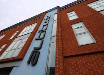 Thumbnail 2 bed flat for sale in Powell Street, Birmingham