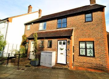 Thumbnail 3 bed property to rent in Pelham Terrace, Emsworth