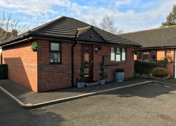 Thumbnail 1 bed bungalow for sale in Yew Trees, Laleham Road, Shepperton