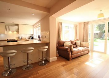 Thumbnail 3 bed semi-detached house for sale in Comet Close, Watford WD25, Hertfordshire