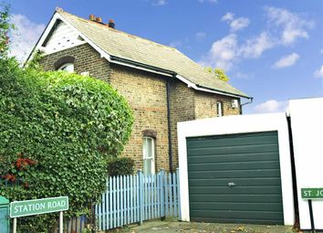 Thumbnail 2 bed detached house for sale in St. Johns Road, Penge
