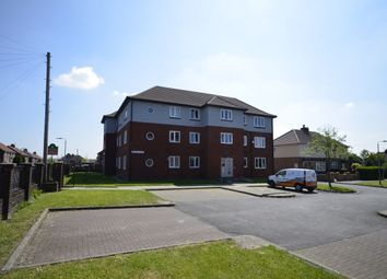 Thumbnail 1 bed flat to rent in Masefield Drive, Farnworth, Bolton