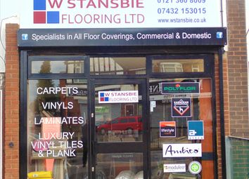 Thumbnail Retail premises to let in Aldridge Road, Great Barr