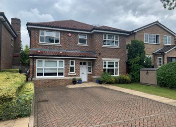 Wendover Way, Bushey WD23. 4 bed detached house for sale