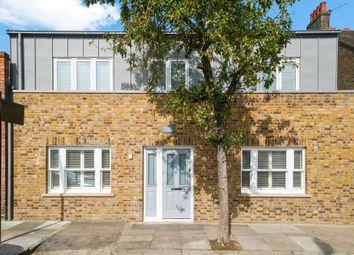 Leyobrne Avenue, Ealing W13. 2 bed semi-detached house