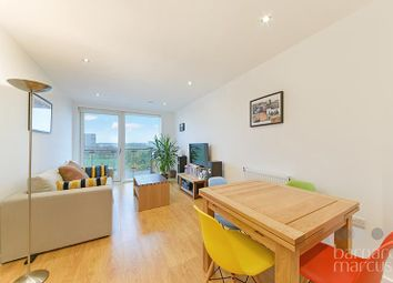 Thumbnail 1 bed flat to rent in Claremont Villas, Southampton Way, London