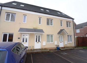 3 bed terraced house for sale in Maelfa, Llanedeyrn, Cardiff CF23