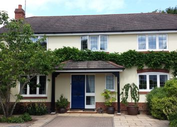 Thumbnail 4 bed detached house for sale in Otterton, Budleigh Salterton, Devon